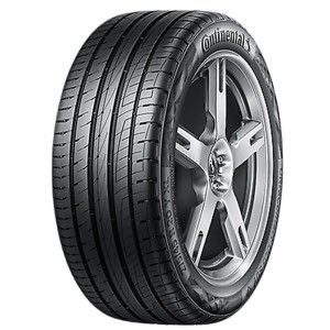 콘티넨탈타이어 Ultracontact UC 6 SUV UC6 SUV 235/55R19 101V